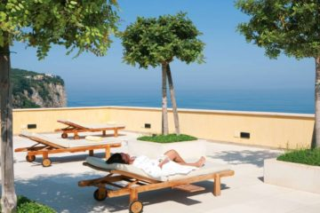Swimming pool | Grand Hotel Angiolieri - Sorrento